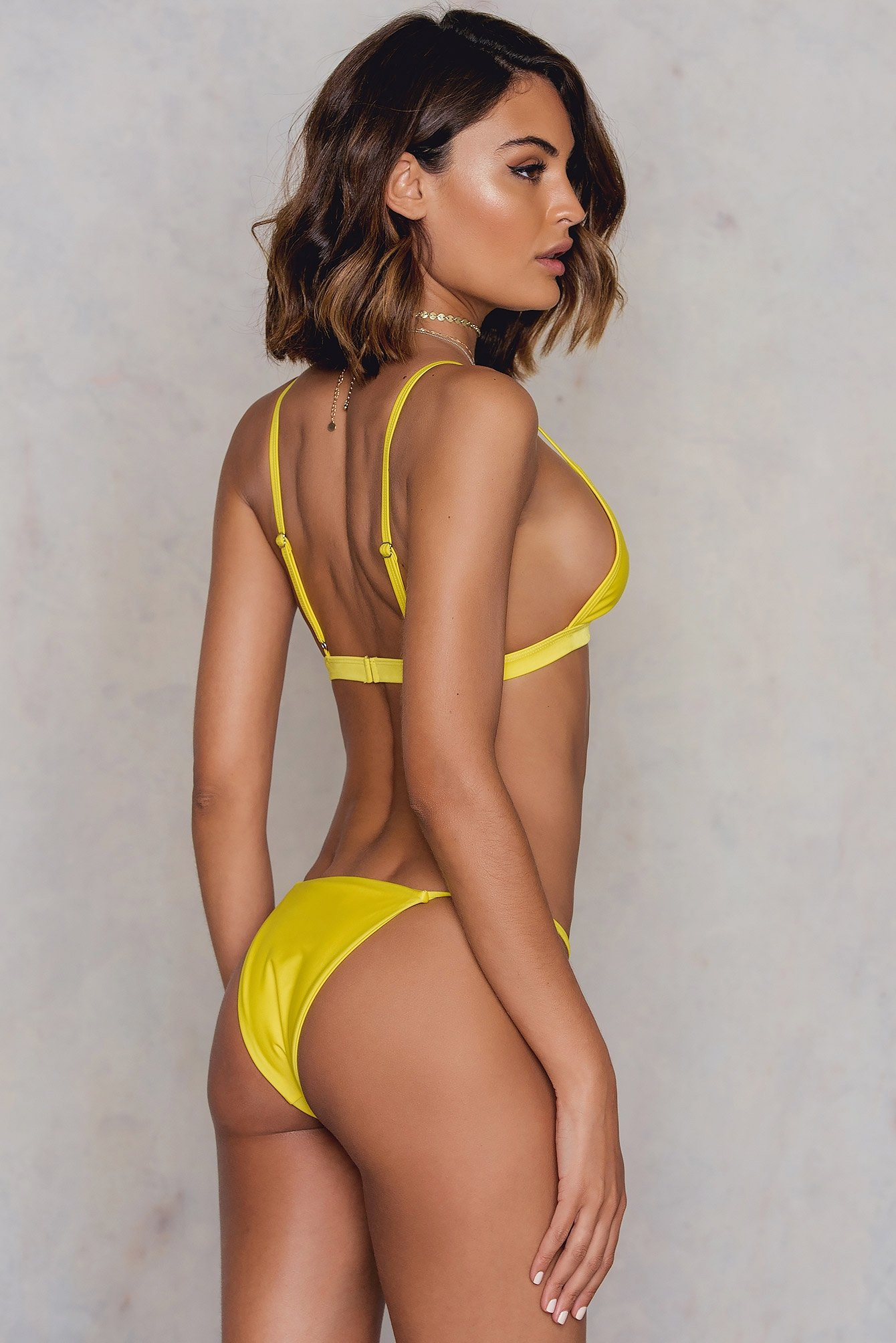 Brazillian Bikini Model