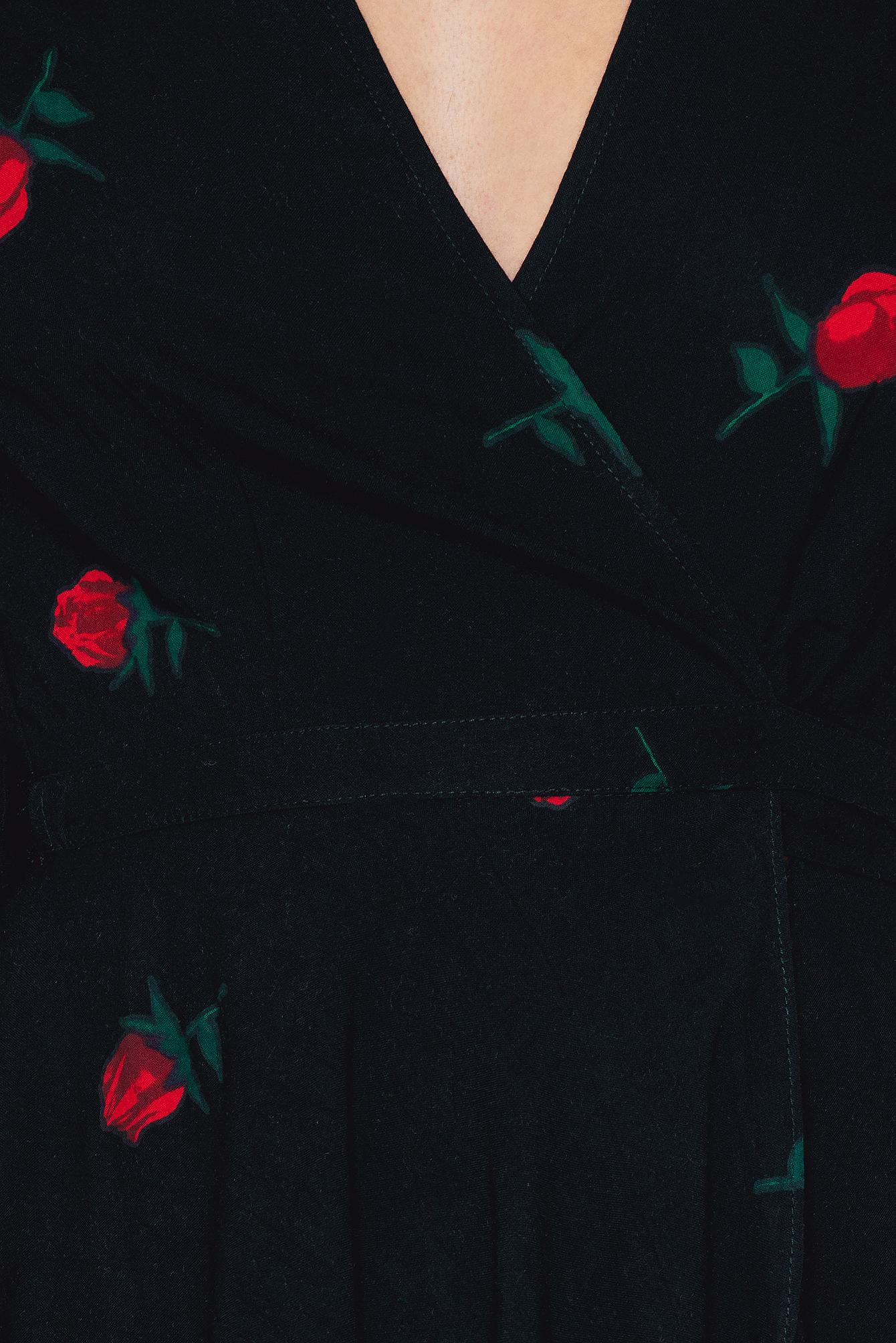 Sukienka Avela Rose NA-KD.COM