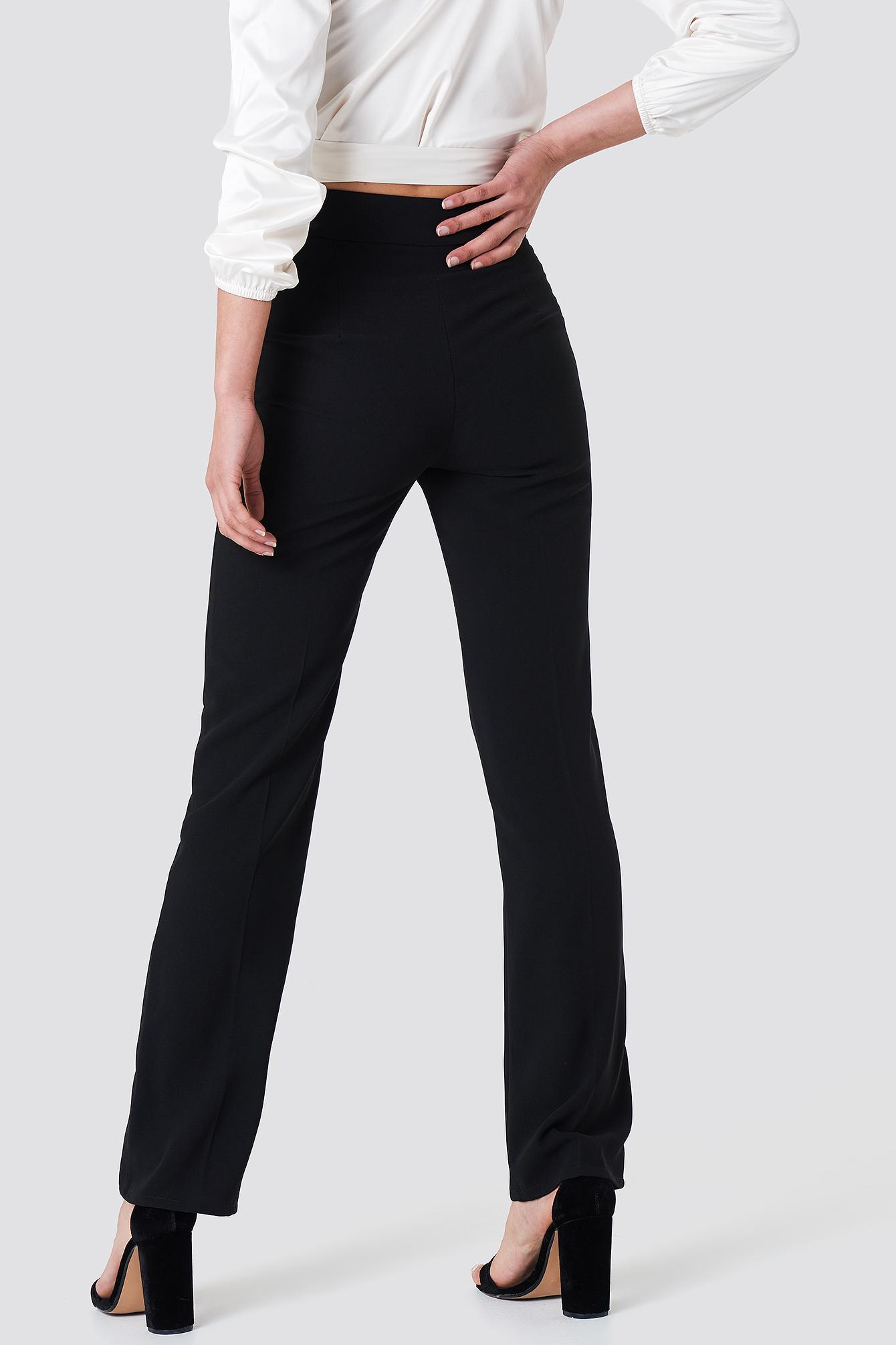 Suit Pants NA-KD.COM