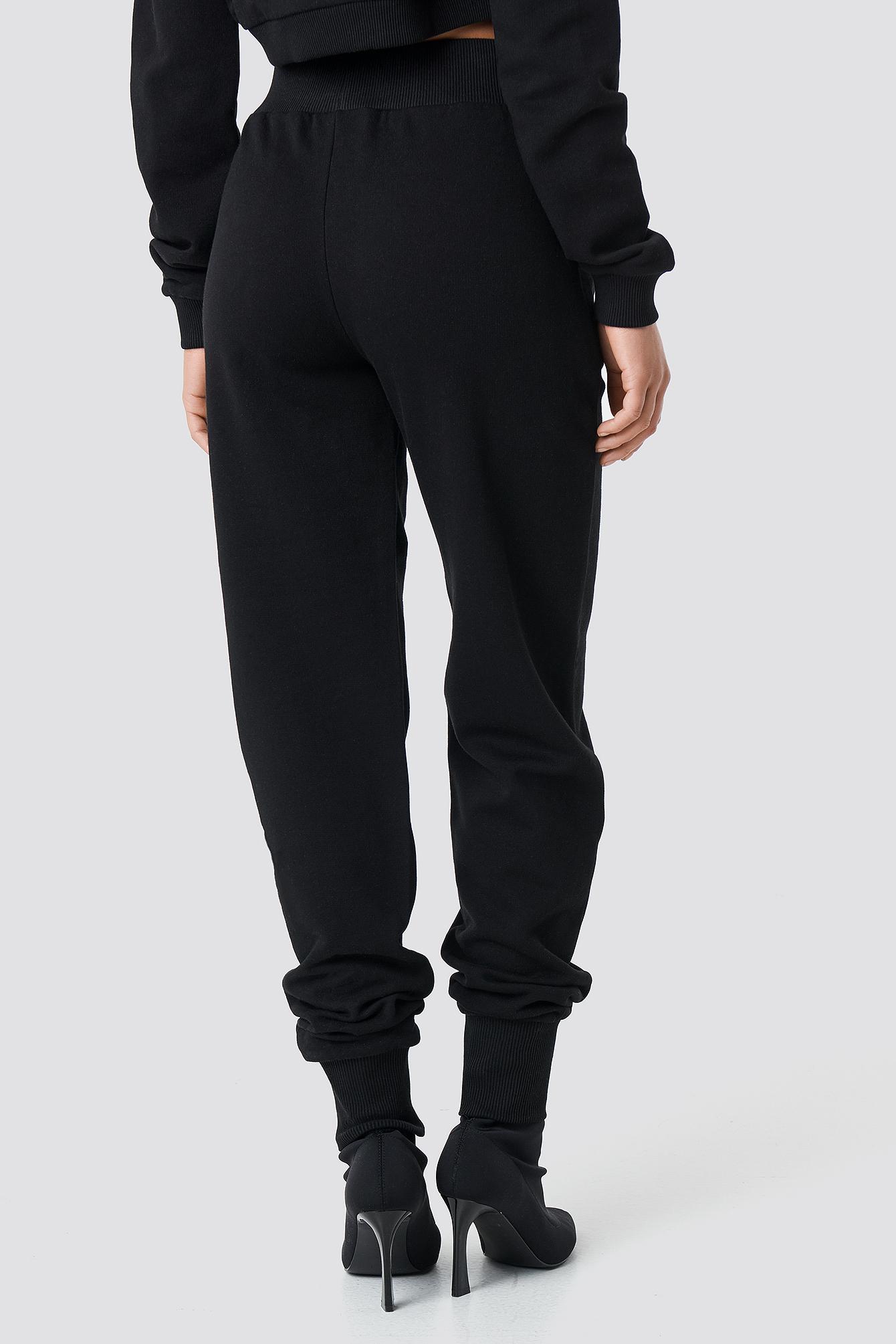 Everyday Sweatpants NA-KD.COM