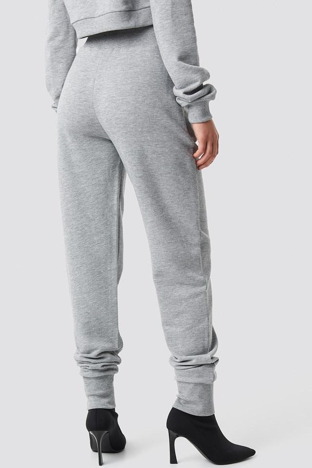 Everyday Sweatpants Grey