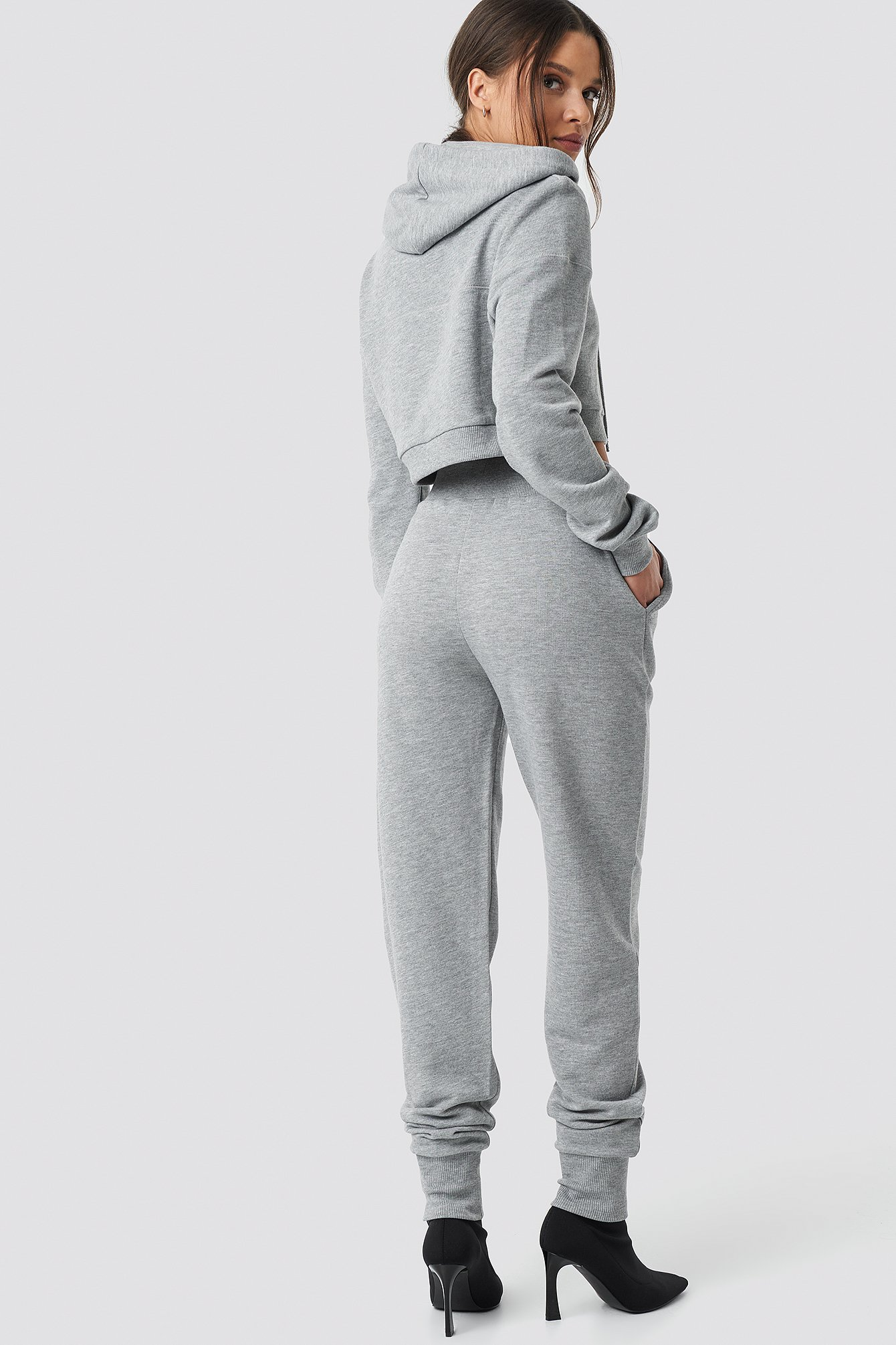 Everyday Sweatpants NA-KD.COM