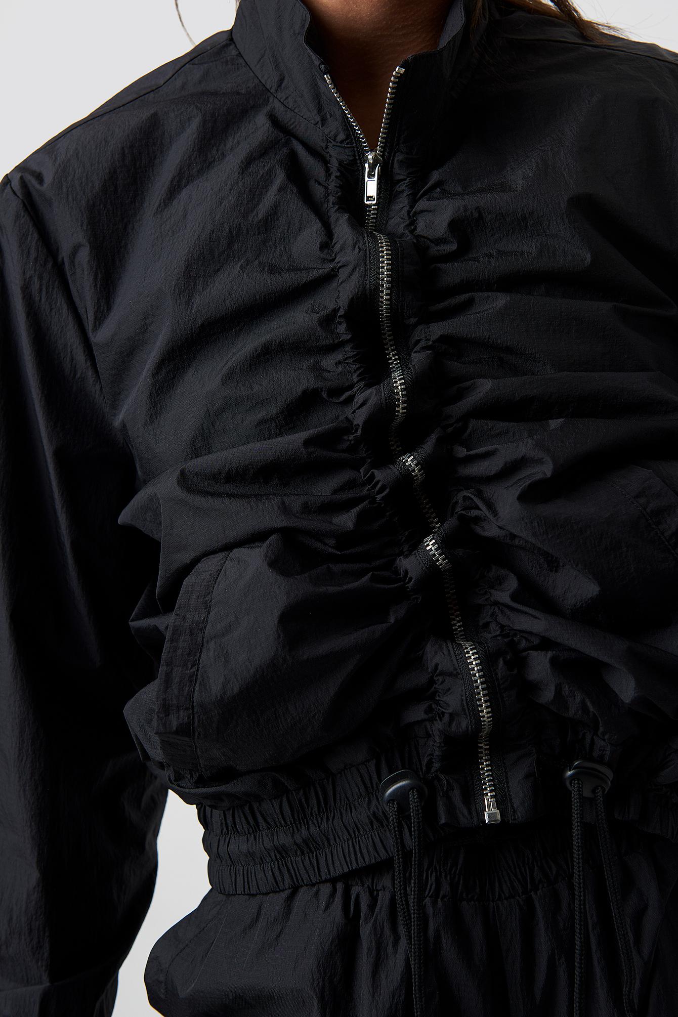 Tracksuit Jacket NA-KD.COM