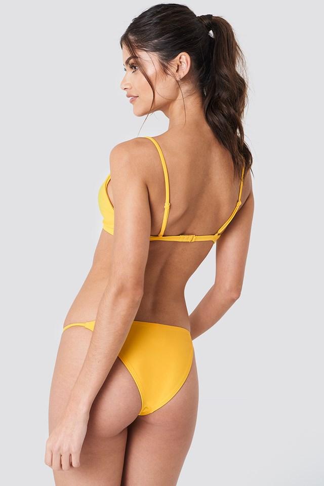 Circle Detai Bikini Panty NA-KD.COM