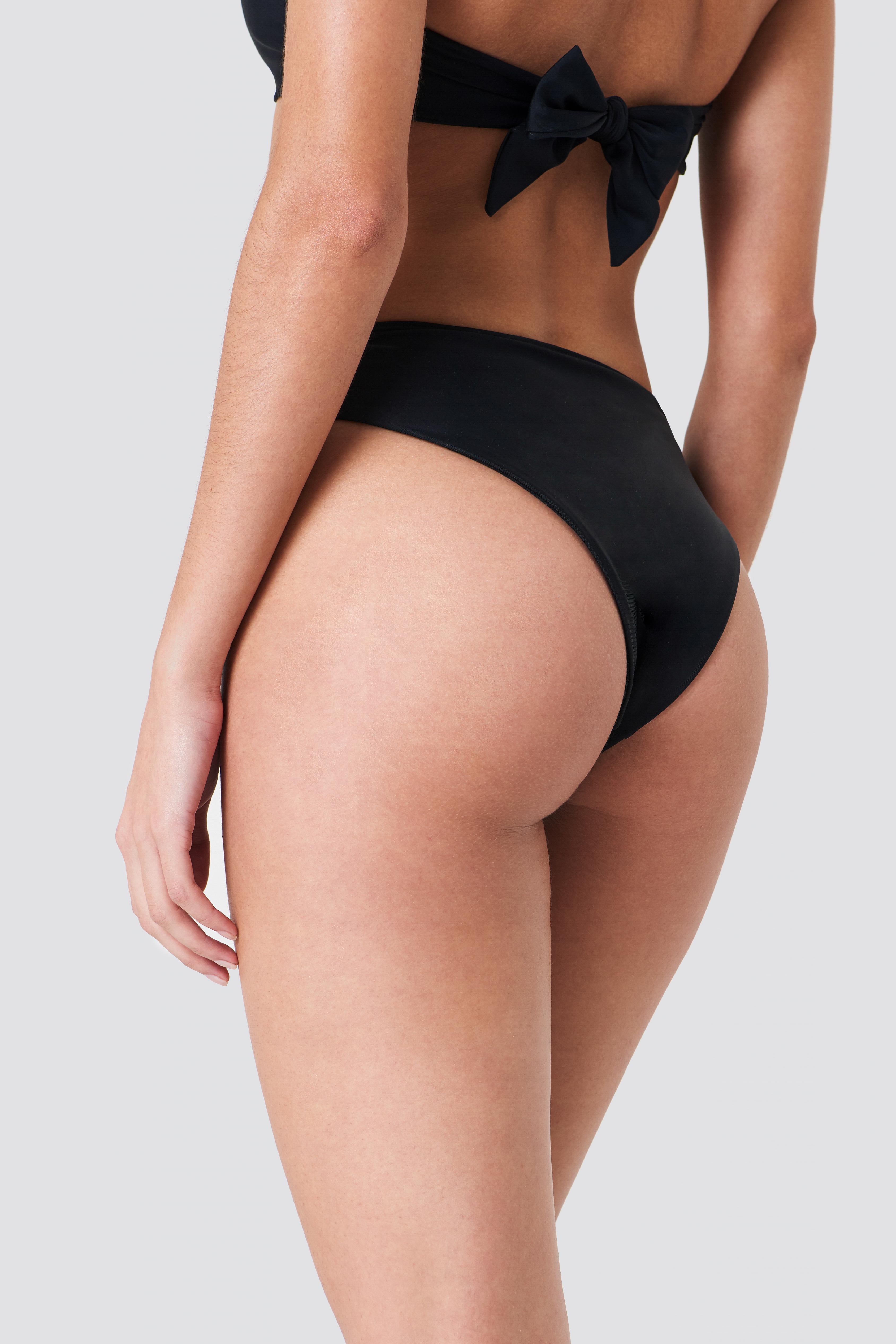 High Waist Bikini Panty NA-KD.COM