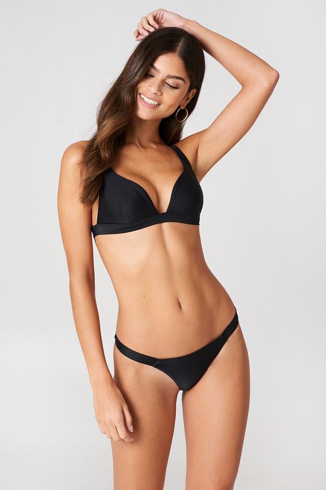 Thin Side Bikini Panty J&K Swim X NA-KD