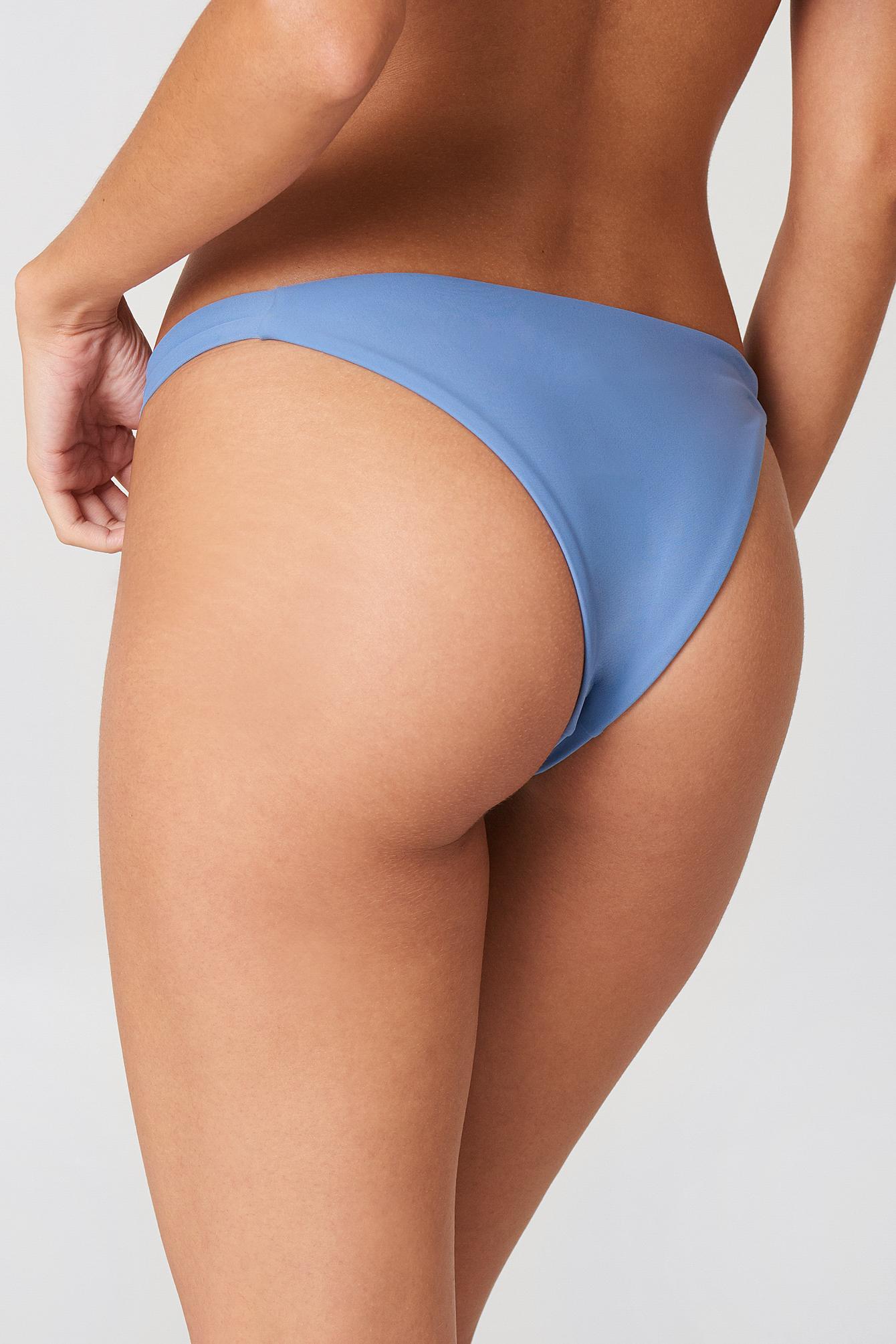 Thin Side Bikini Panty NA-KD.COM