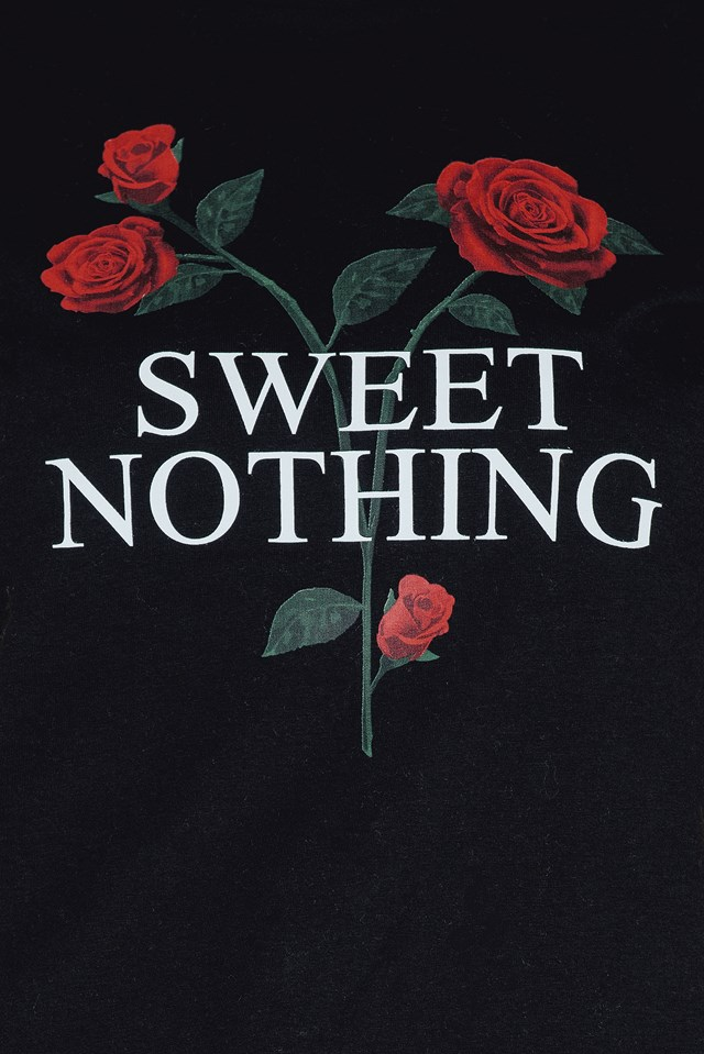 Sweet Nothing T-shirt NA-KD.COM