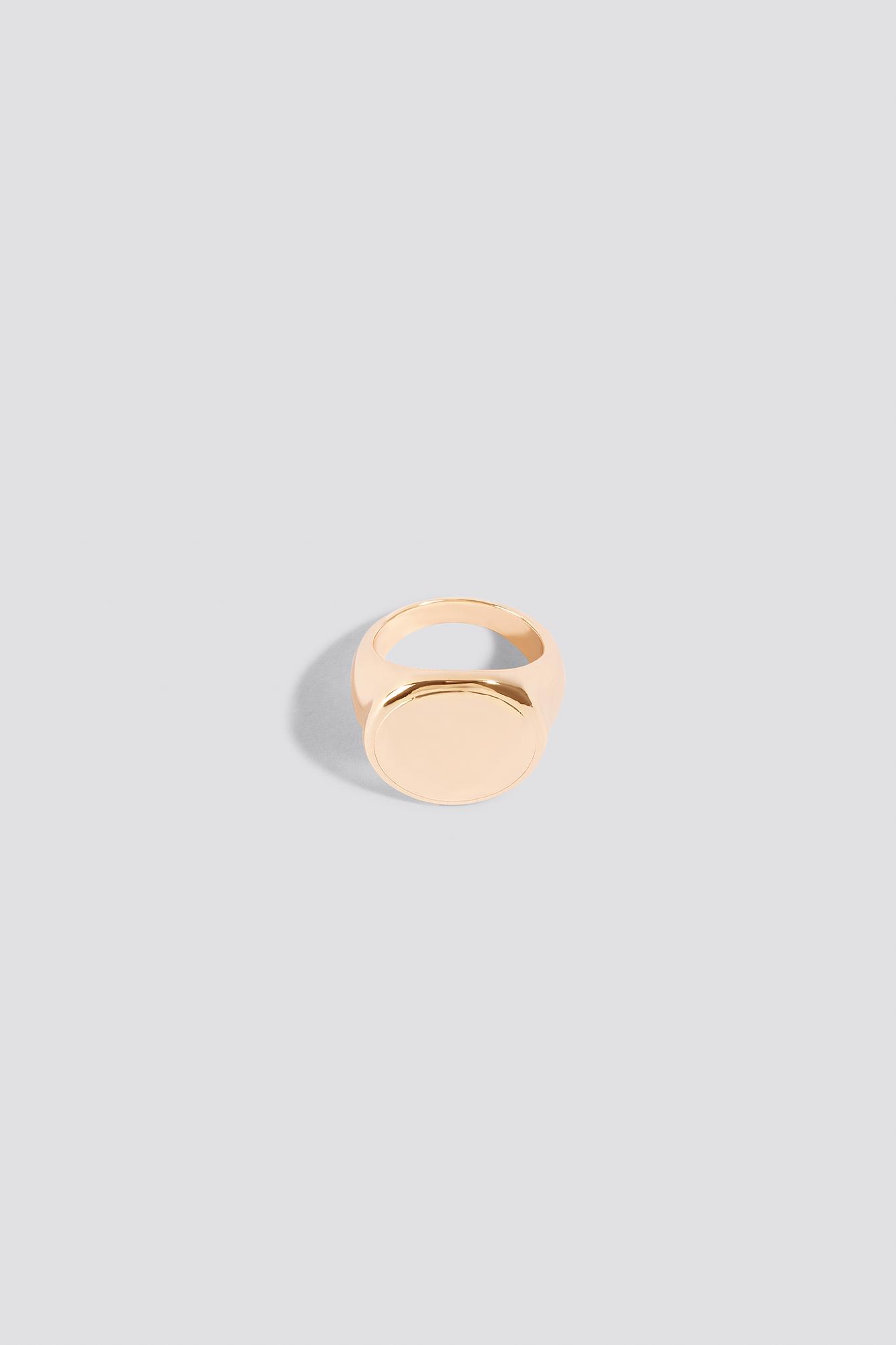 Signet Ring NA-KD.COM