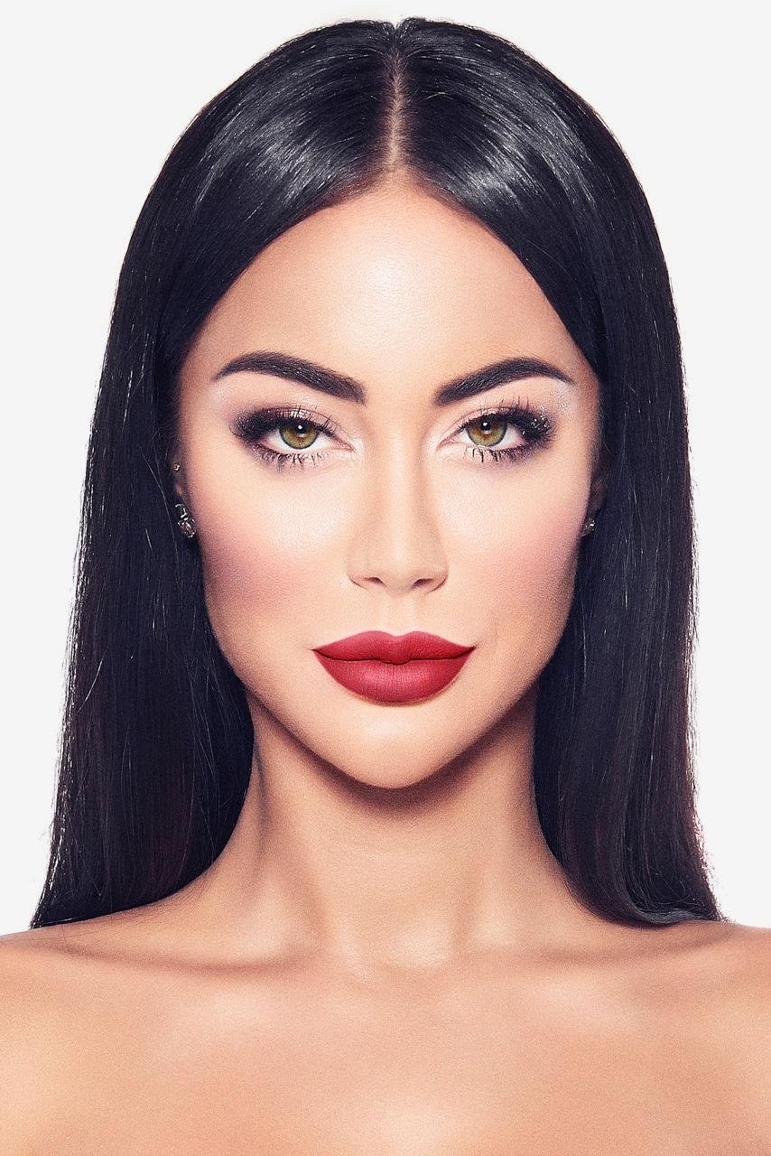 Lips Don't Lie, Lipstick NA-KD.COM