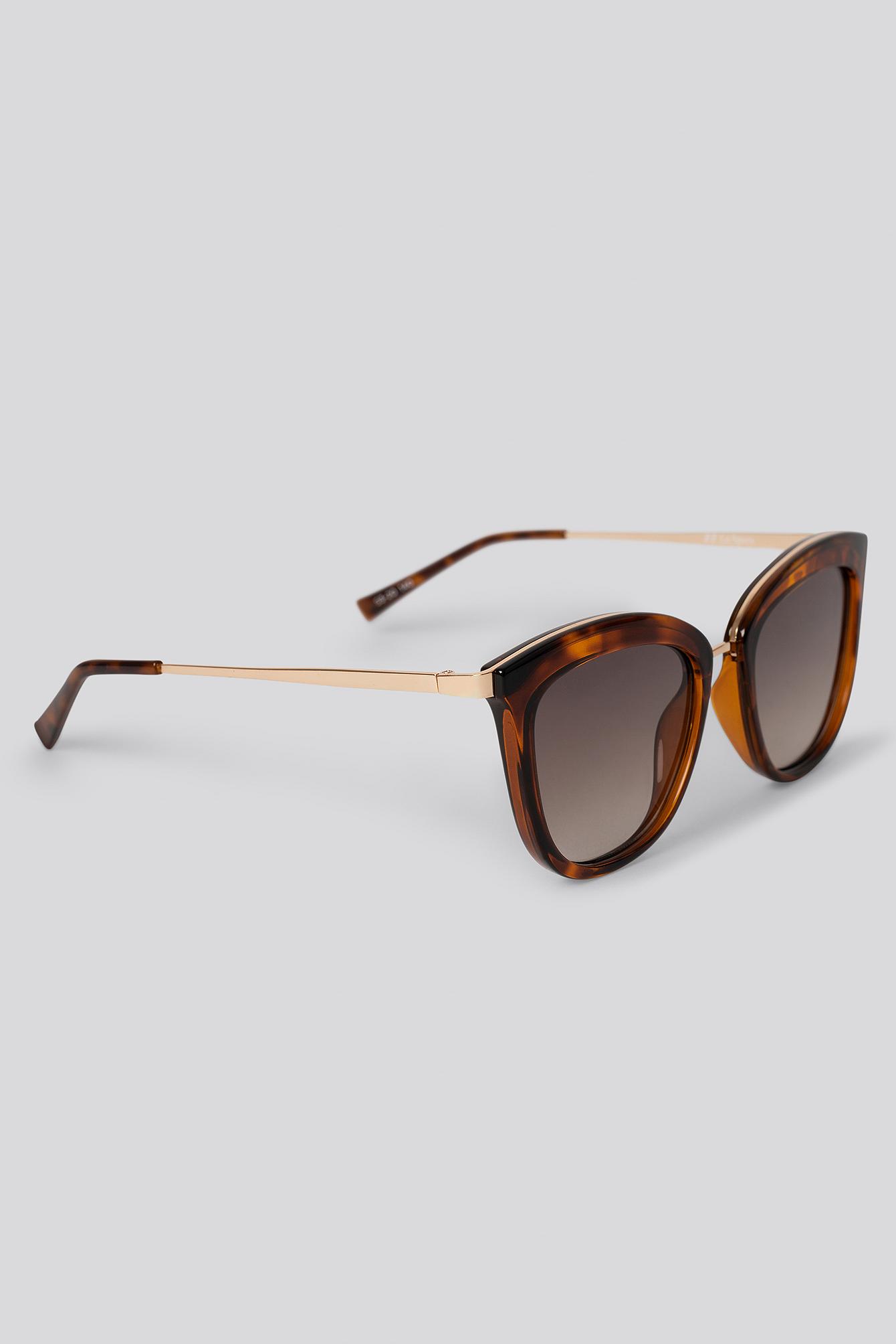 le specs -  Caliente - Brown