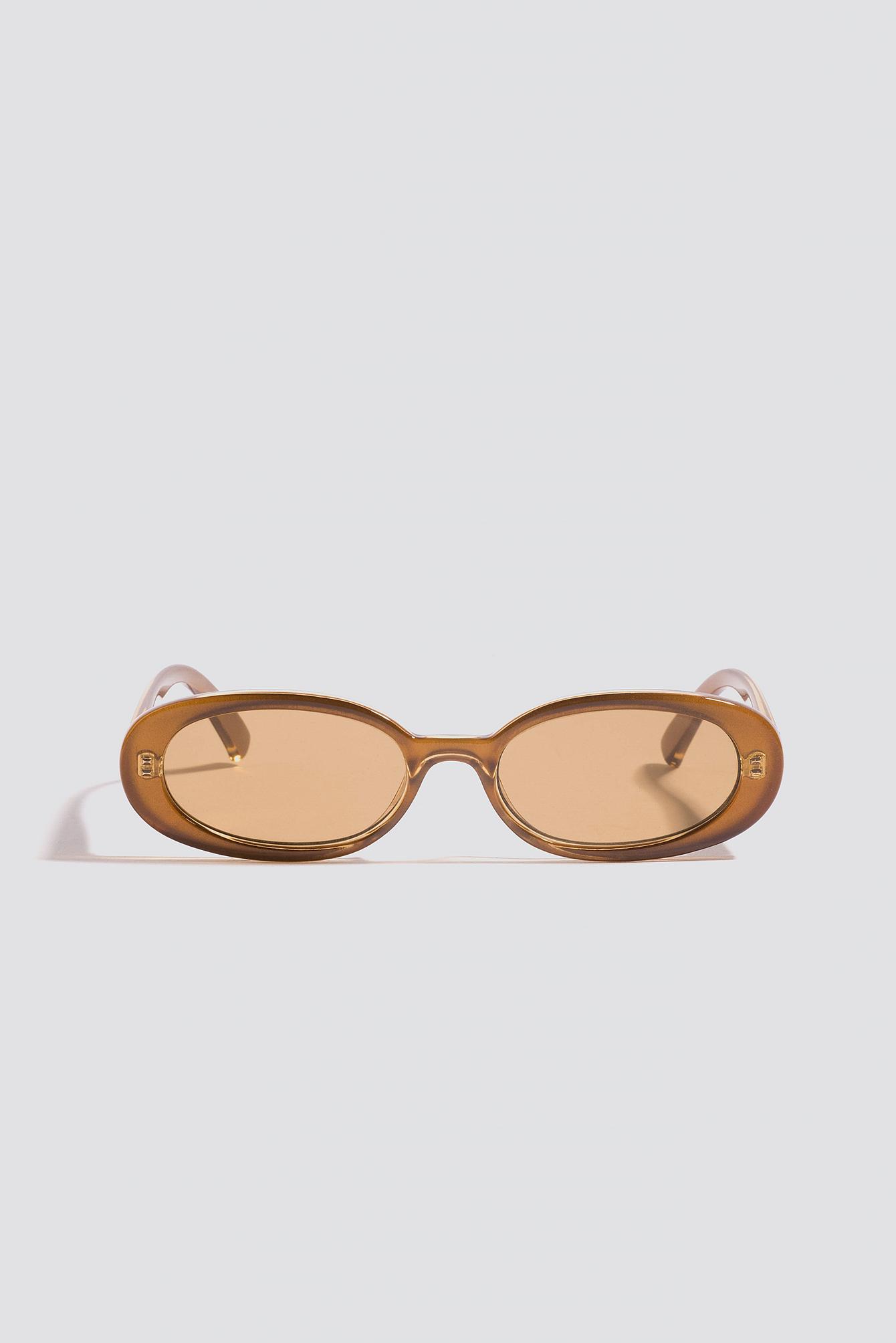 Okulary przeciwsłoneczne Outta Love NA-KD.COM