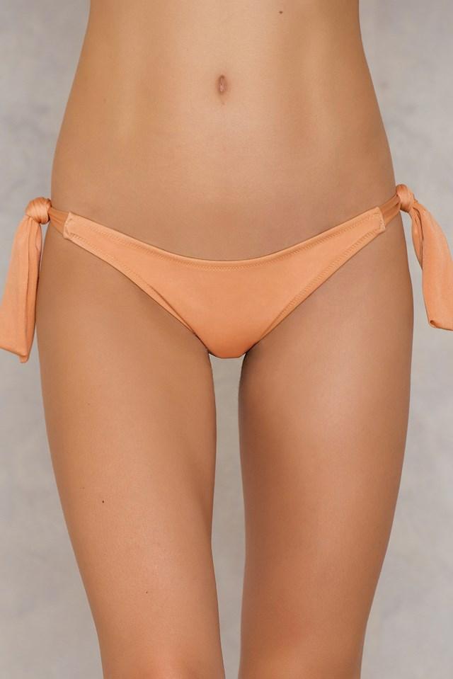 Classic Bikini Bottom Bronze