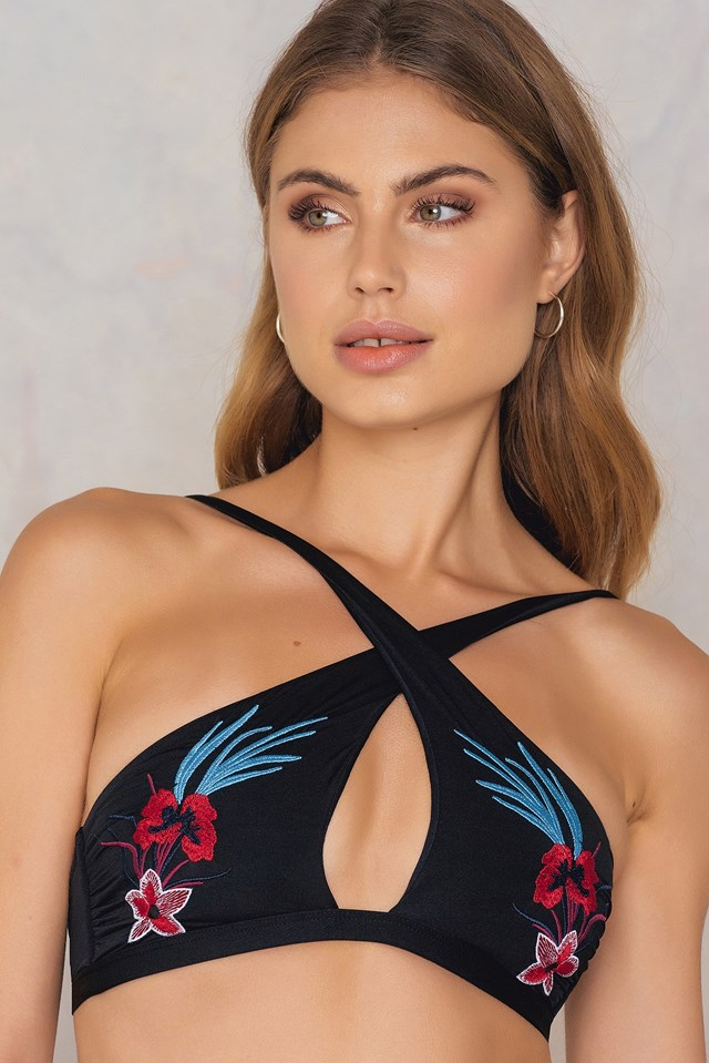 Bikini Bottom Black