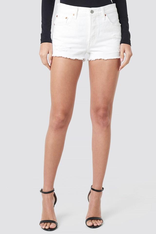 501 Shorts Neutral