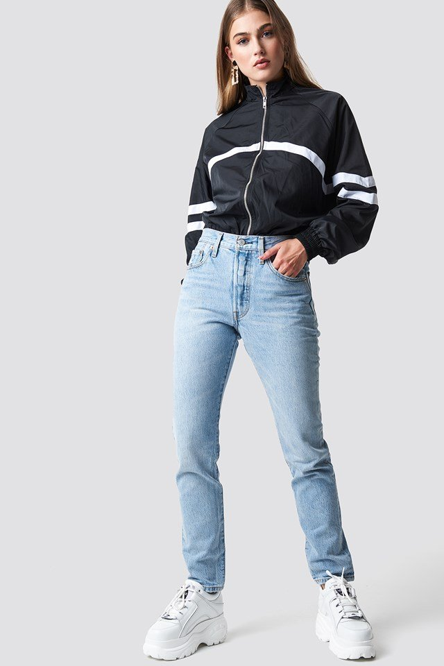501 Skinny Jeans Lovefool