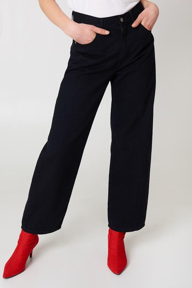 Big Baggy Jeans NA-KD.COM
