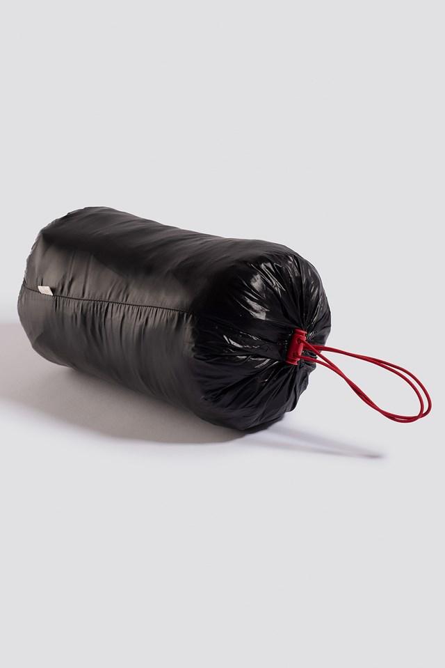 Francine Down Packable Jacket Meteorite