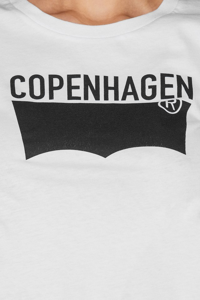 The Perfect Tee Copenhagen NA-KD.COM