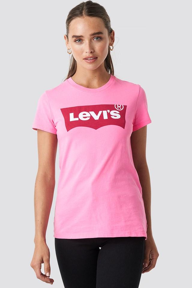Koszulka Perfect Sachet Pink