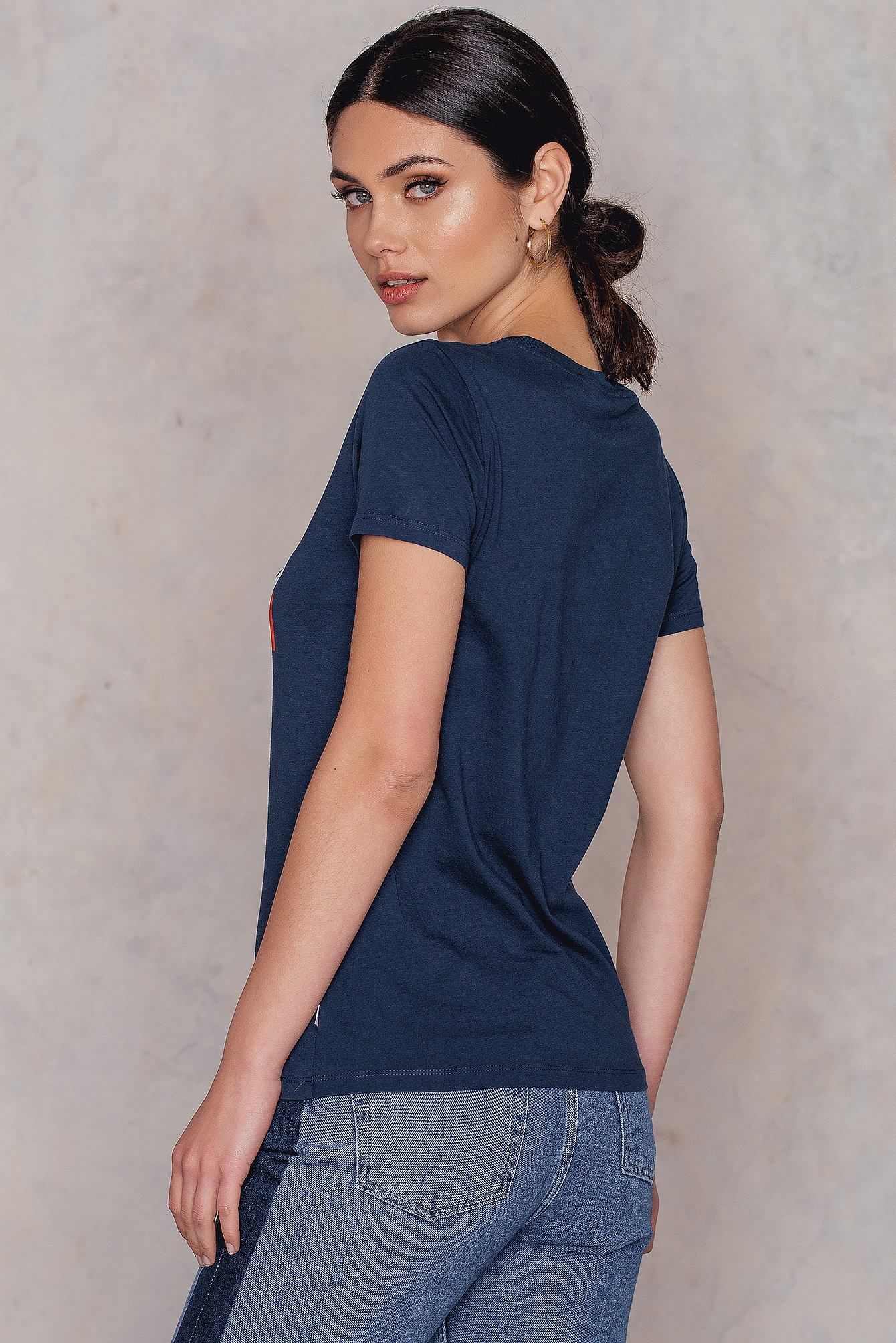 Medieval Blue The Perfect Tee Sportswear