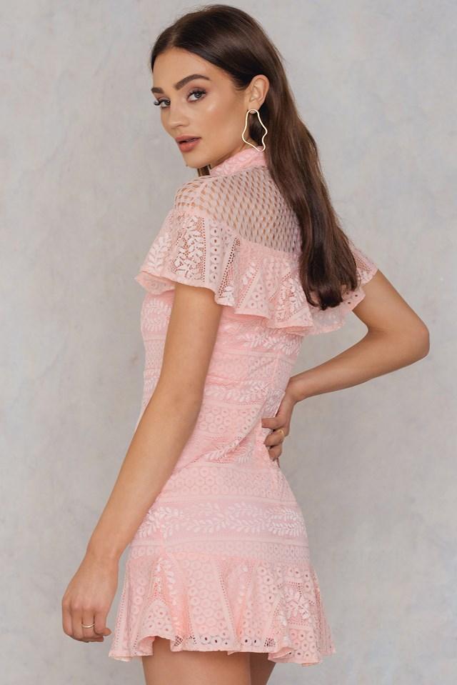 Sweet Lies Dress NA-KD.COM