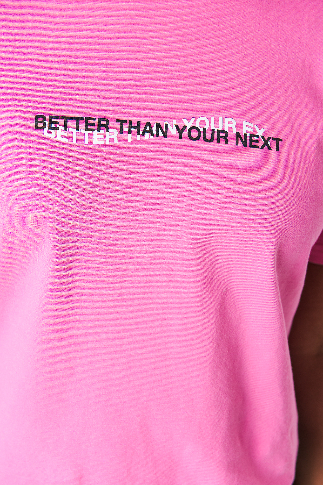 Better Than Your Ex Tee NA-KD.COM