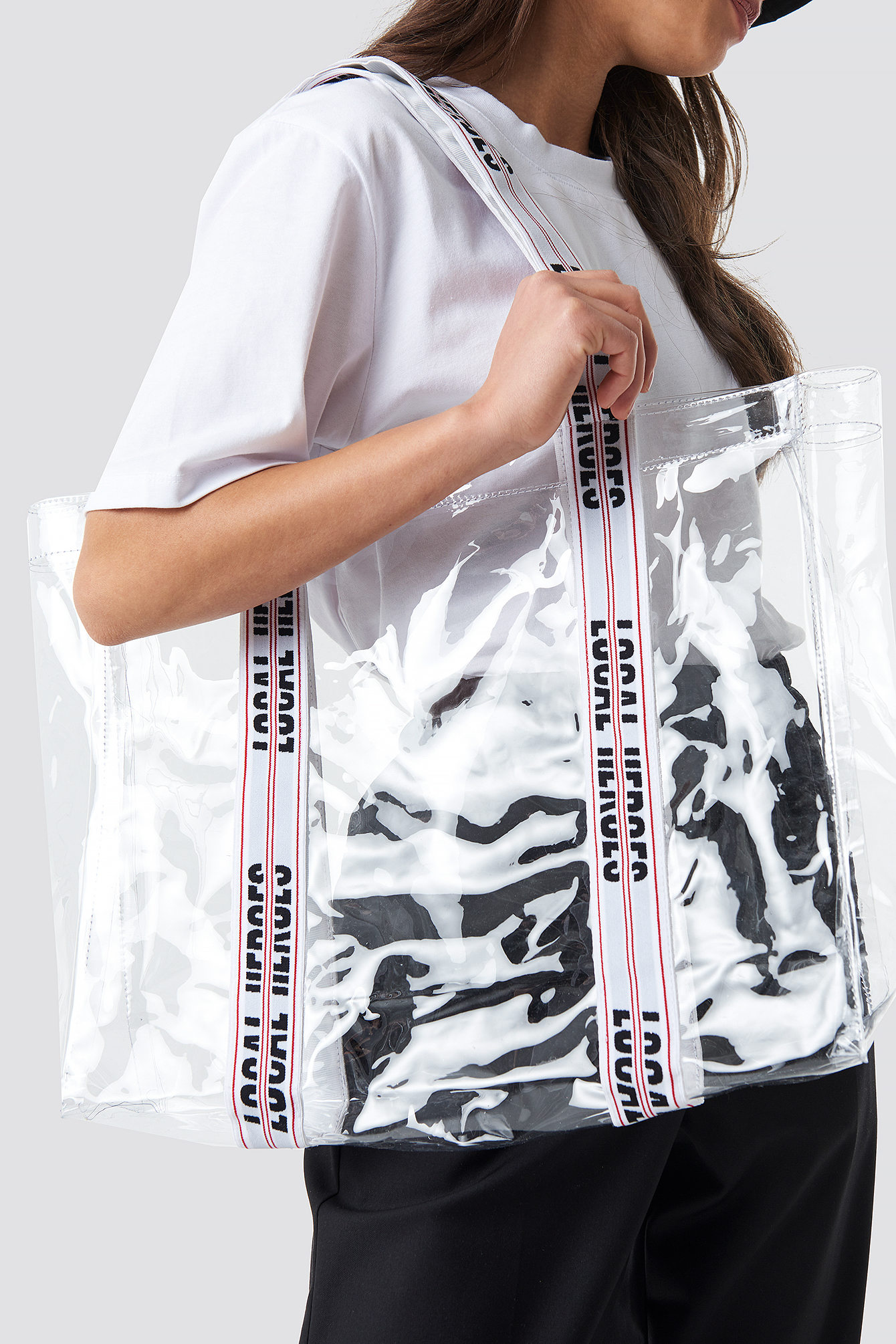PVC Bag NA-KD.COM