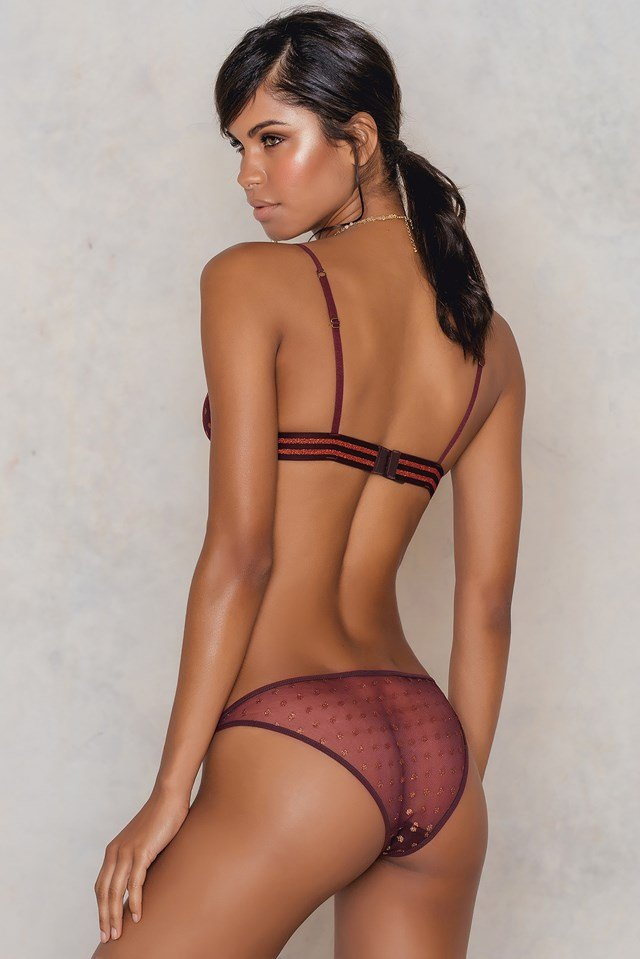 Shelby Brief Tawny Port