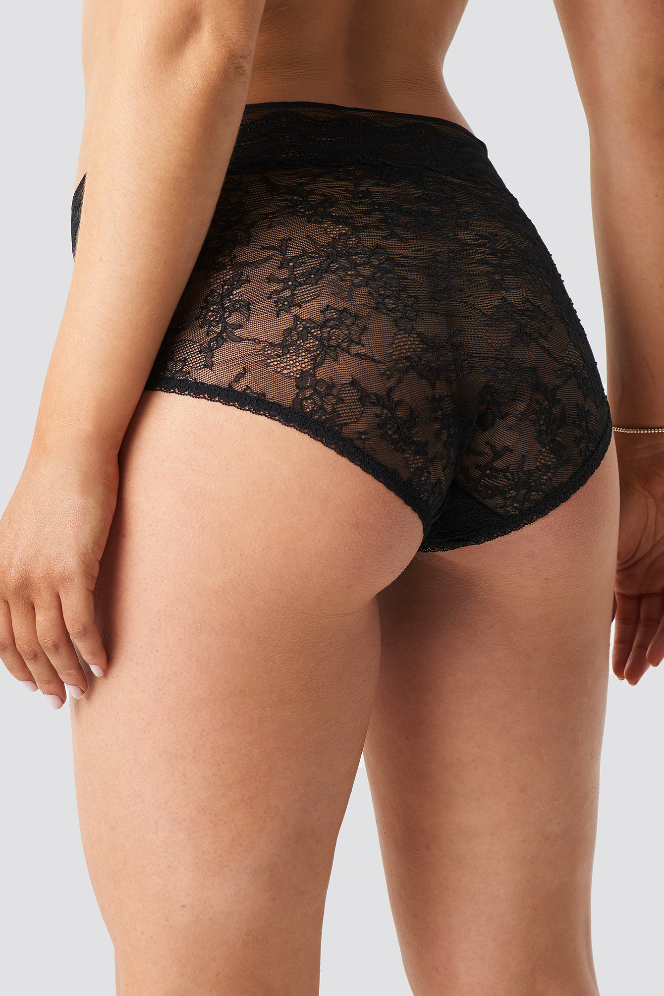 Leah High Panty NA-KD.COM