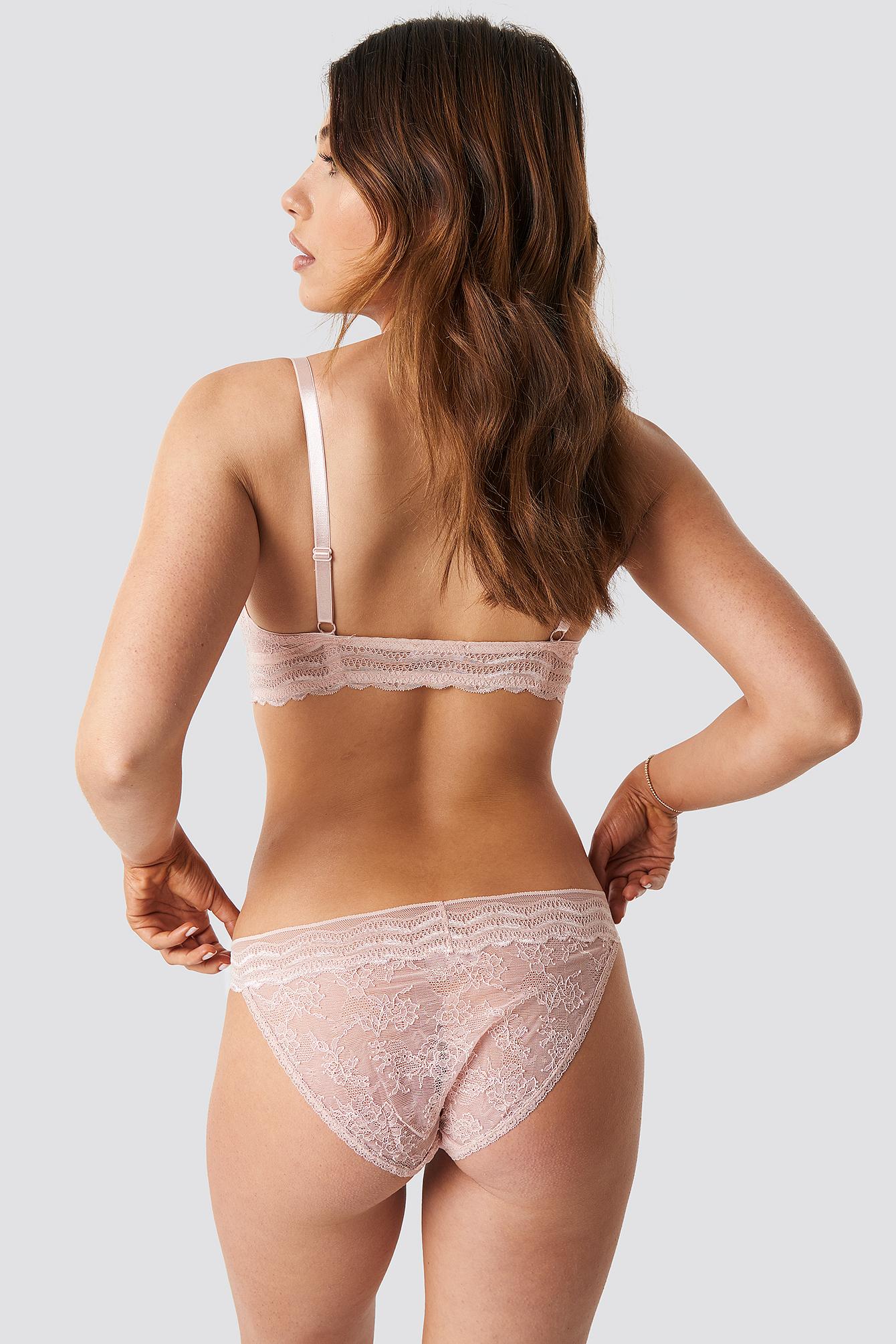 Leah Low Panty NA-KD.COM