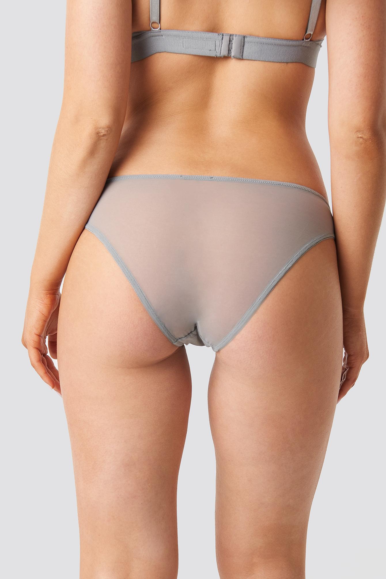 Mae Low Panty NA-KD.COM