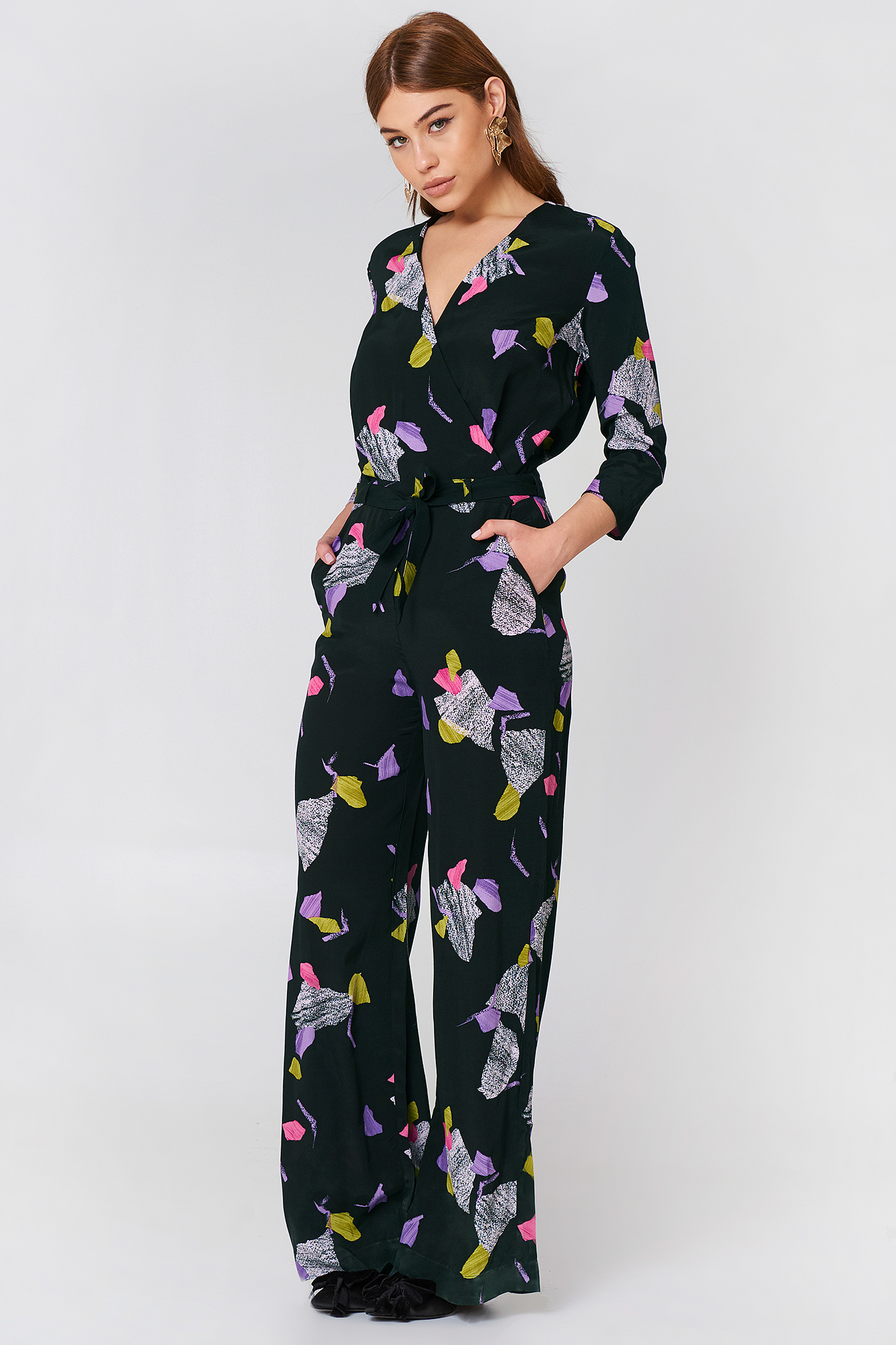Clearance For Nice Online Store Womens Rikka Jumpsuit Mbym With Credit Card 7dpyG