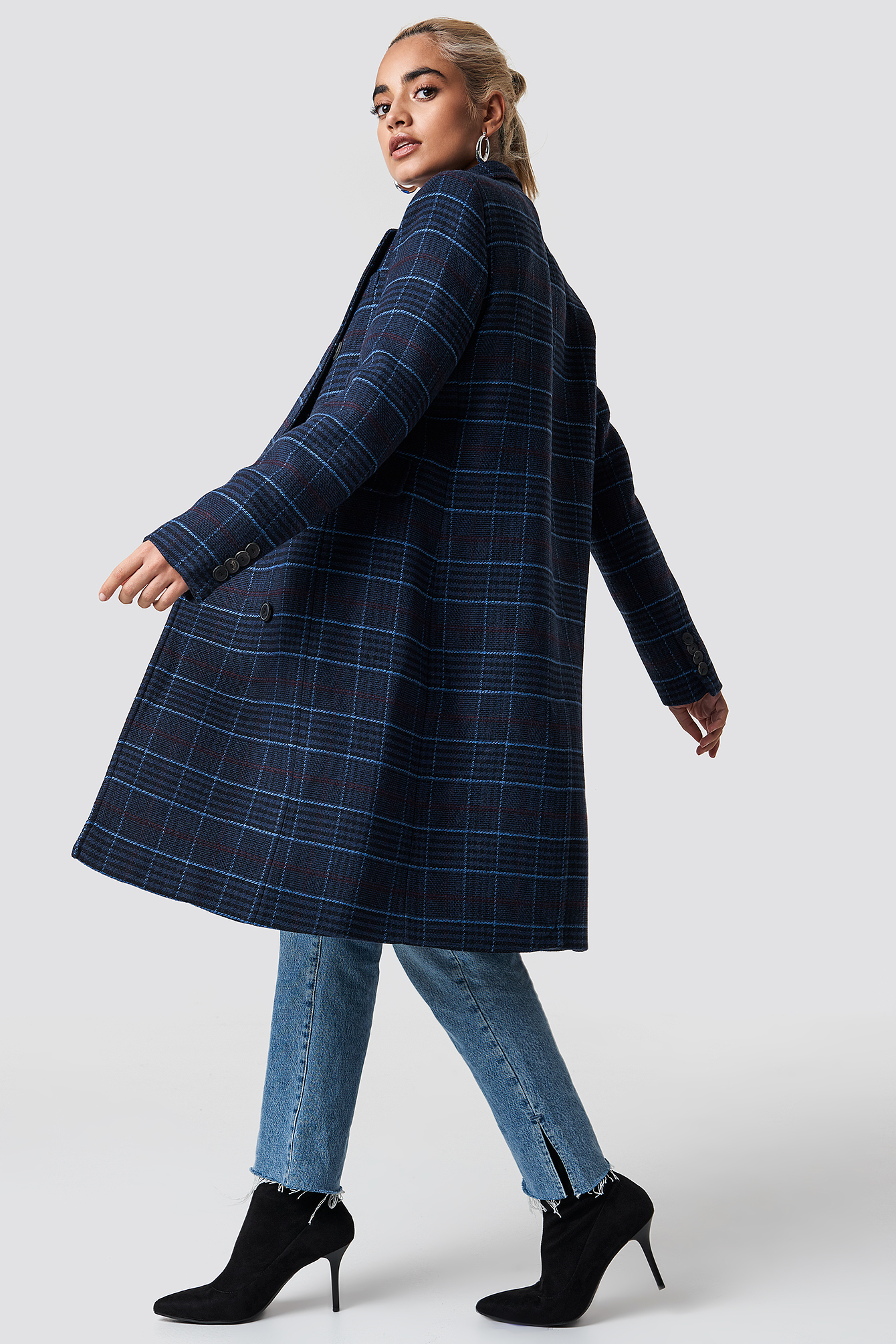 Adore Coat NA-KD.COM