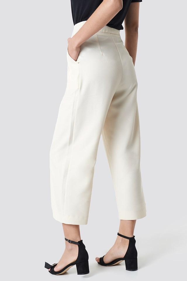 Agnes Trousers NA-KD.COM