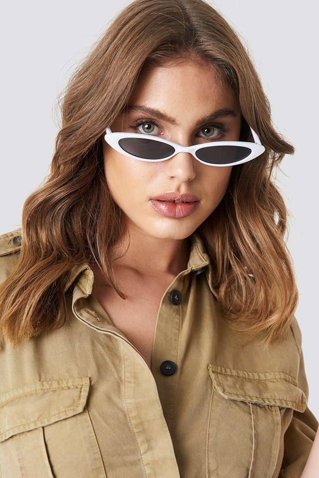 Alanis Sunglasses MANGO