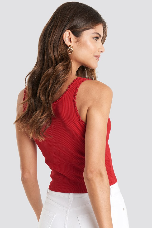 Ale Top Red