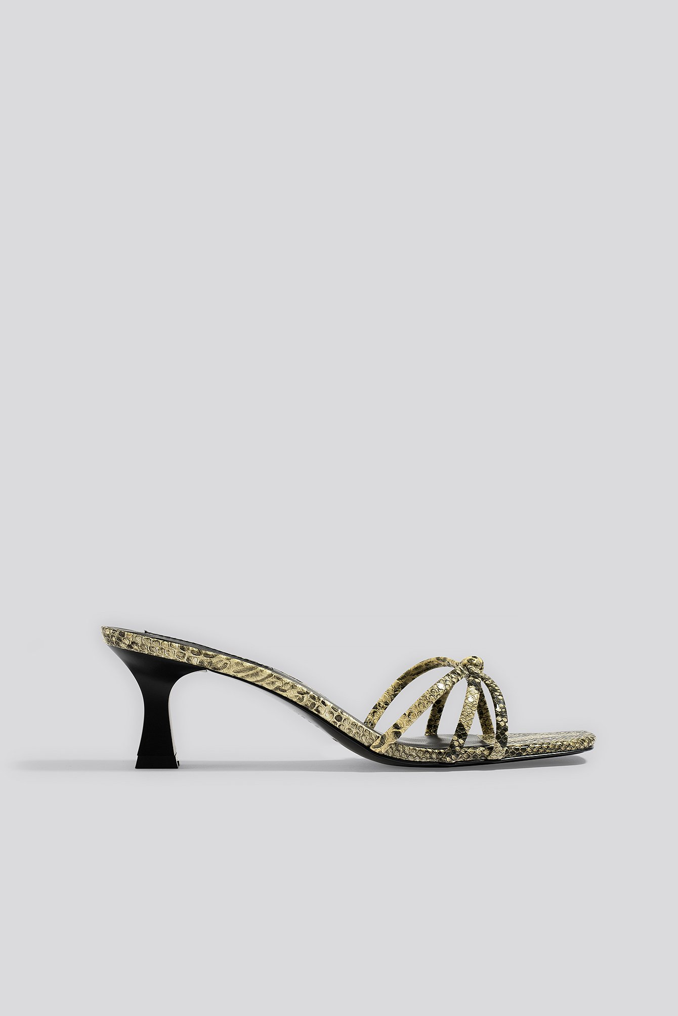 Snake Alicia Sandals