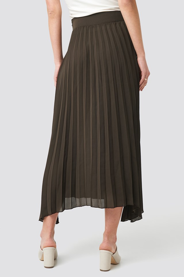 Angela Skirt Brown