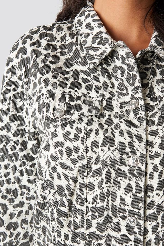 Animal Jacket NA-KD.COM