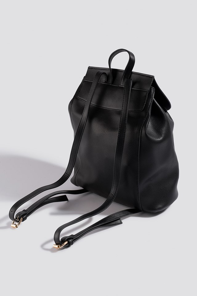 Bahamas M Backpack Black