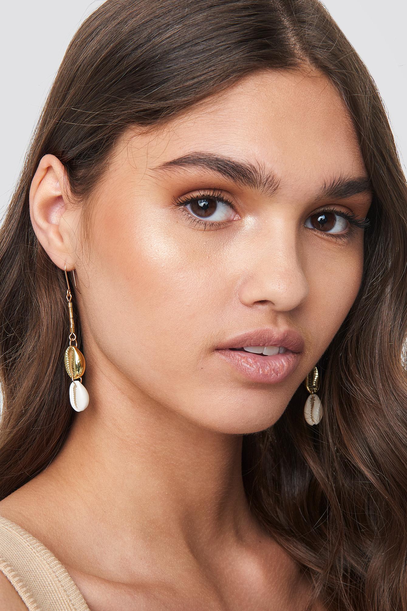Bali Earrings NA-KD.COM