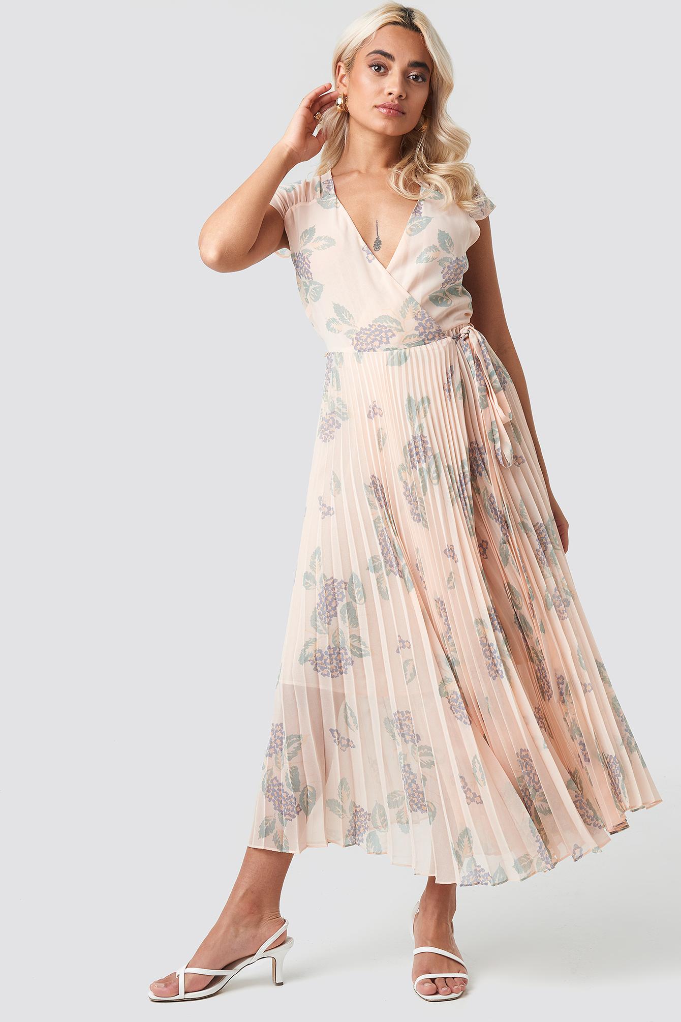 Ballet Dress NA-KD.COM