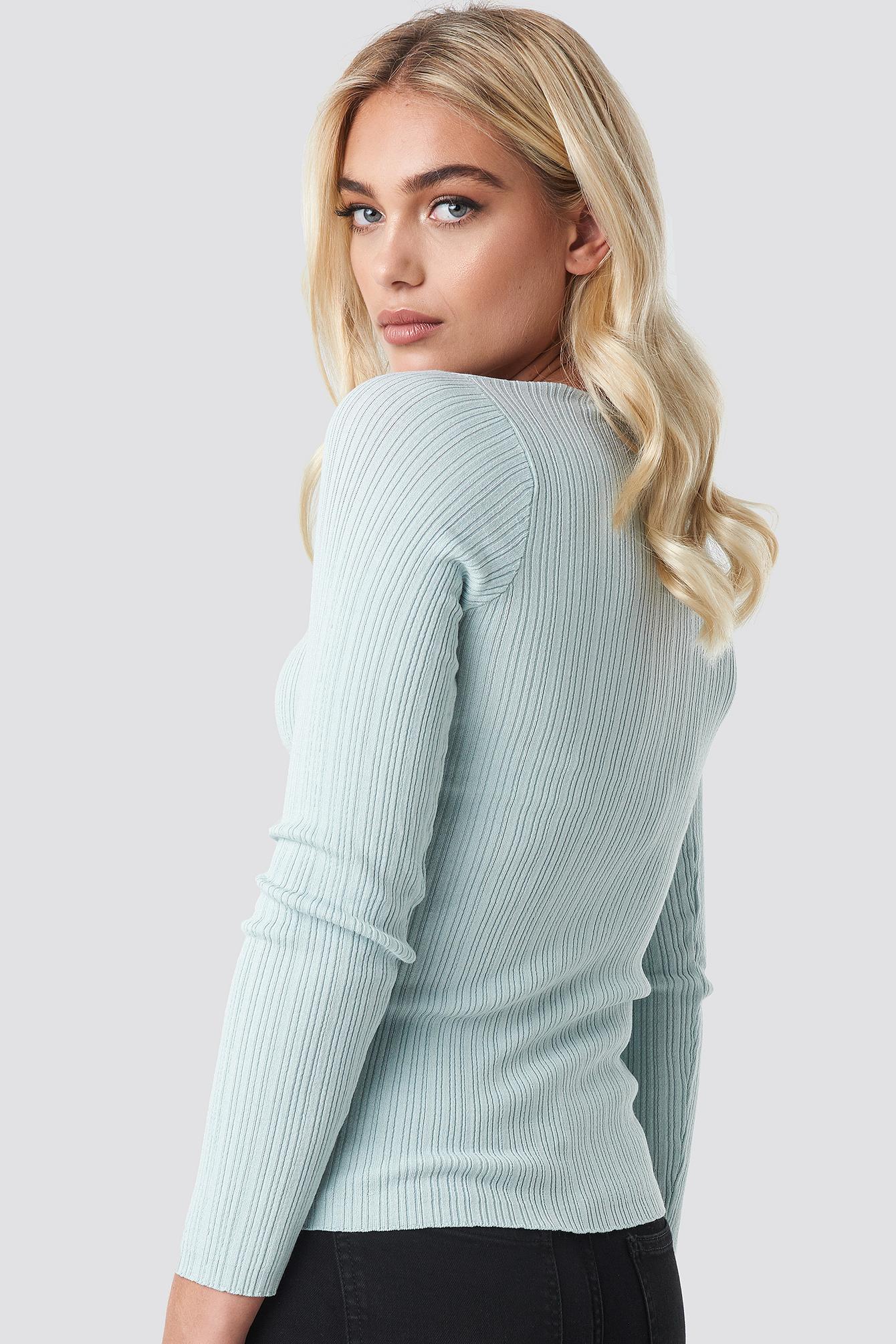 Balletti Sweater NA-KD.COM