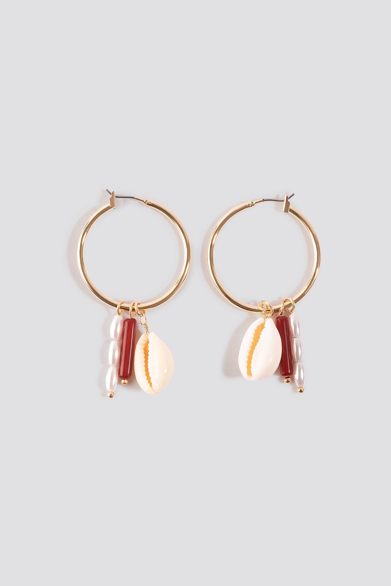 Belice Earrings NA-KD.COM