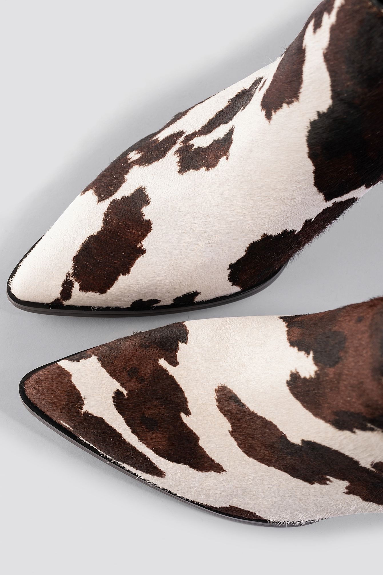 Bert Ankle Boots NA-KD.COM