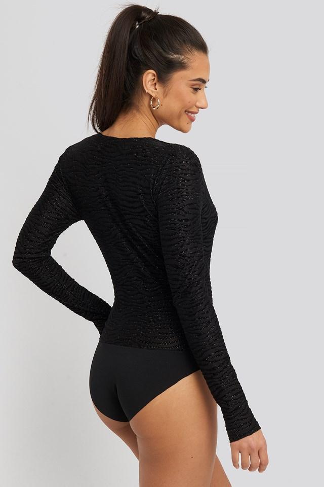 Bodypic Body Black