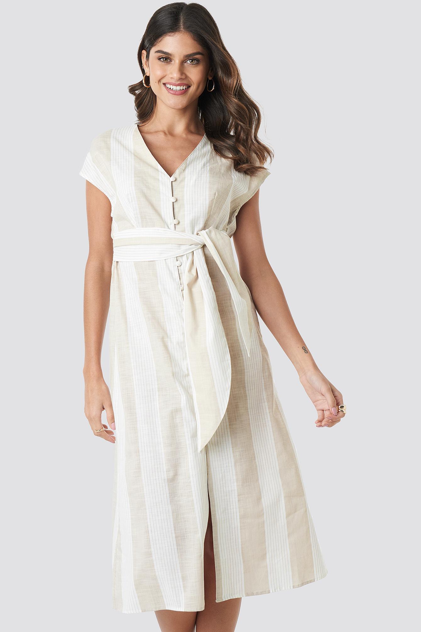 Bombay 2 Dress NA-KD.COM