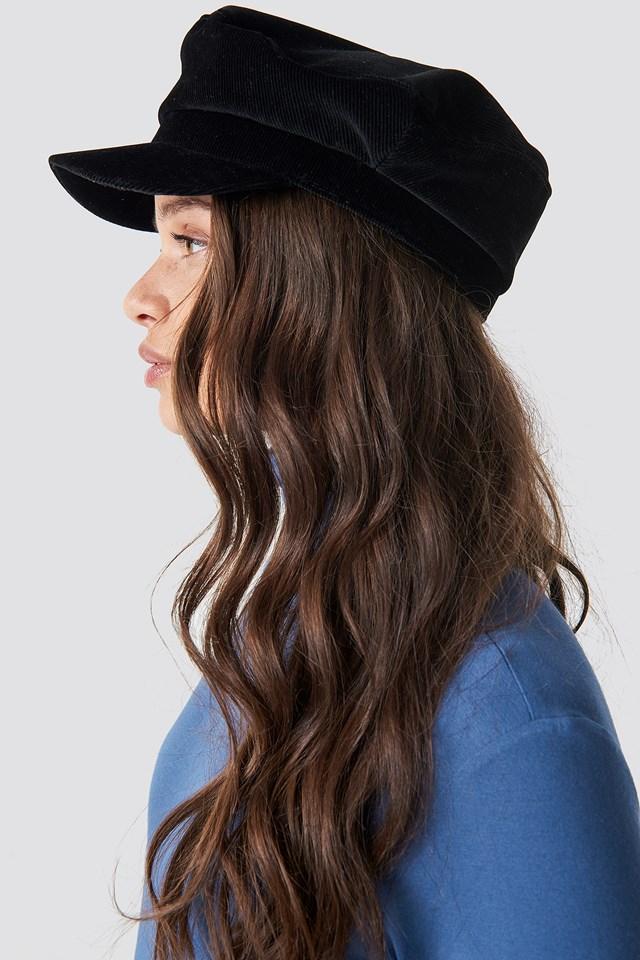 Boy Hat Black