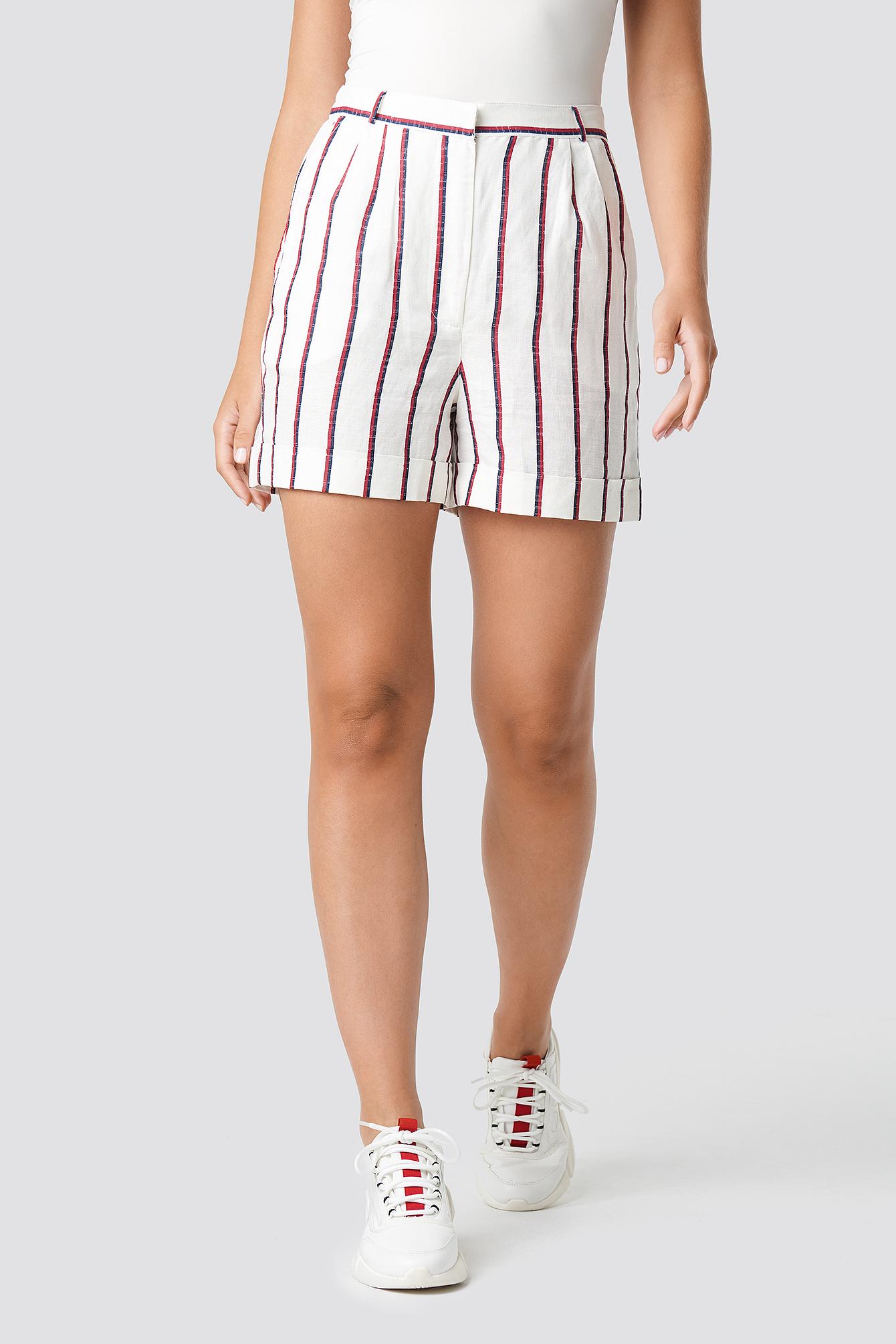 Braid Shorts NA-KD.COM